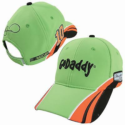 Danica Patrick Godaddy Element Hat Chase Authentics New With Tags