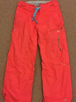 Trespass Ladies Ski / Snowboard Trousers