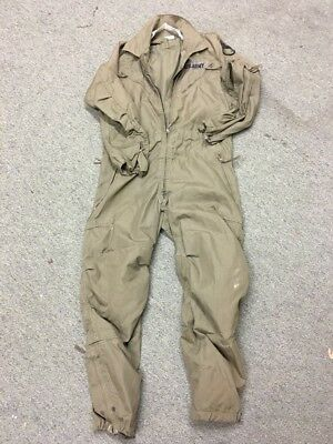 Us Army Tank Crew Overalls , Grade 1 , US Medium