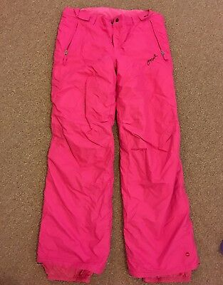 Ladies O'Neill Ski / Snowboard Trousers