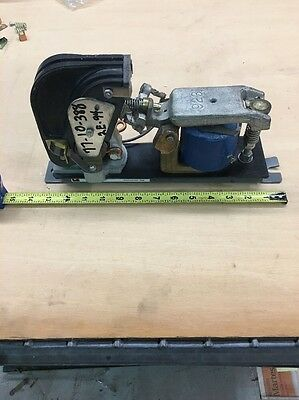 Cutler-Hammer DC Contactor NO: 6002H445B (equiv To NO: C80EH421N00), NEW!!!!
