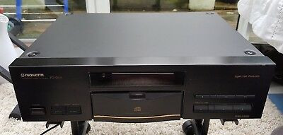 Pioneer PD-S901 CD Player (with original remote)