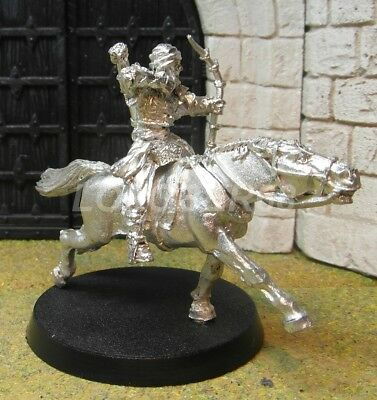 HARADRIM RIDER - Lord Of The Rings Metal Figure(s)