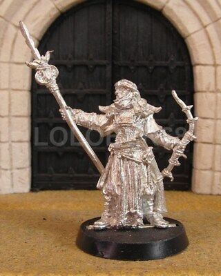 HARADRIM CAPTAIN - Lord Of The Rings Metal Figure(s)