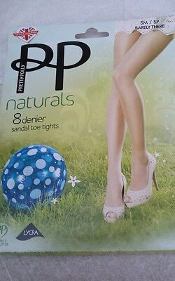 image Gloss sunkissed pantyhose tights