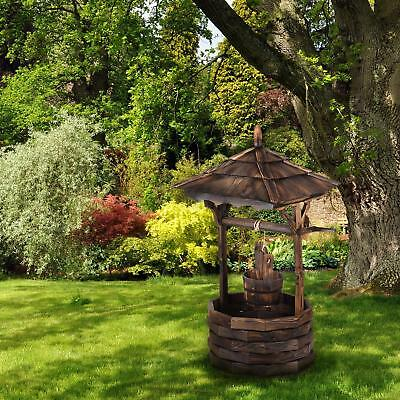 standbrunnen brunnen wasserhahn wasserzapfstelle wandbrunnen zierbrunnen garten eur 119 00. Black Bedroom Furniture Sets. Home Design Ideas