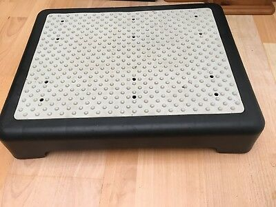 Anti-Slip Half Step for Elderly Disability Door Walking Outdoor Mobility Aid