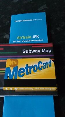New York City MTA MetroCard & maps - Cheapest transfer to/from JFK Airport