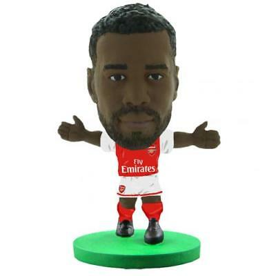 Arsenal SoccerStarz Alexandre Lacazette Fan Gift New Official Licensed Product