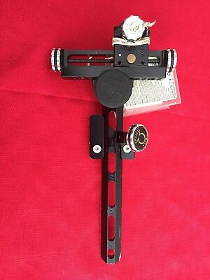 Merlin Tri Axis Compound Sight