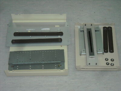 RS instrument box electrical enclosure 2 off