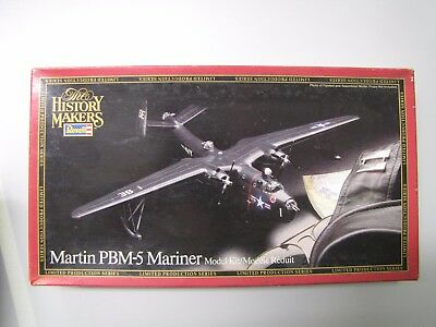 1:118 Revell 8603 Martin PBM-5 Mariner - The History Makers