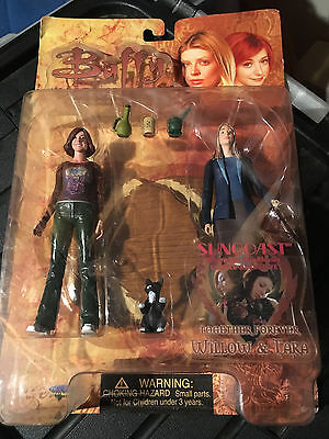 Willow And Tara Figure