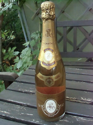 LOUIS ROEDERER * 1993 * CRISTAL CHAMPAGNE * 750ml *