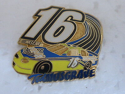 Pins Nascar Ted Musgrave
