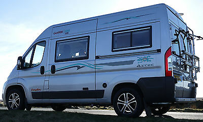Camper Van Hire From £59.99* Per Night. Yorkshire Collection. European & UK