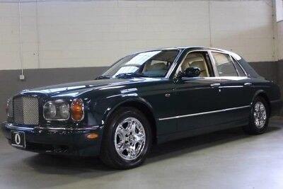 1999 Bentley Arnage  BEAUTIFUL 1999 BENTLEY ARNAGE, ONLY 20,081 MILES, JUST SERVICED!!!