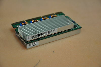 DELL Poweredge 6800 6850 Server VRM FOR CPU 3 and 4 DP/N 4TH-0YC902
