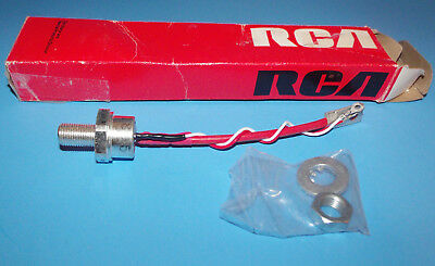 RCA 2N1805 Silicone Controlled Rectifier - New in Box