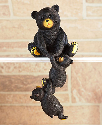 The Lakeside Collection Bear Shelf Sitter