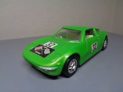 CORGI TOYS No 316 VINTAGE FORD GT 70 NMINT CONDITION