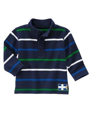Nwt Gymboree Boys Shirt Size 4t