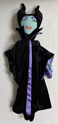 Disney Collection Sleeping Beauty Maleficent Plush Doll 17""