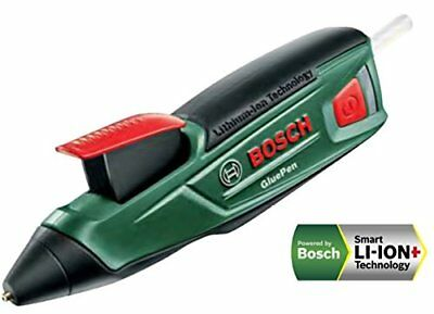 BOSCH Bosch Battery glue gun GLUEPEN
