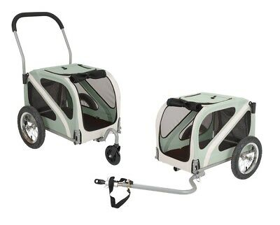 """Bicycle Trailer Dog Mini 12 """" For Axle Assembly B-Grade"""