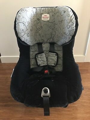 Safe-n-sound Meridian Convertible Car Seat
