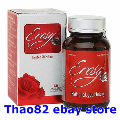 Erosy enhance female physiology - regulate menstruation, relieve menstrual pain