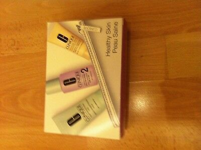 Clinique healthy skin gift set