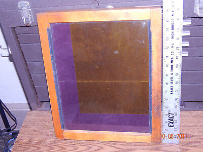 11 X 14 Eastman Heavy Weight Printing Frame, Made by Folmer Graflex Corp