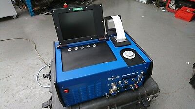 ORBIMAT Orbitmatic ORBIWELD Orbitalum 165 CA Orbital Welding Power Source