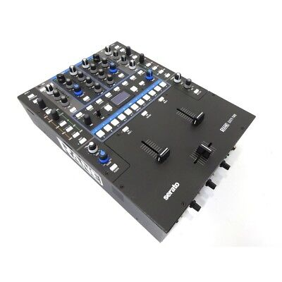 Rane Sixty-Two Performance DJ Battle Vinyl Mixer for Serato inc Warranty