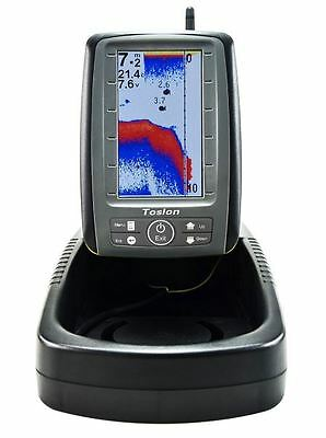 Fishfinder Wireless  Tf500 2,4Ghz 300M! Rcfishingboat