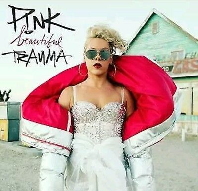 2 Pink Tickets Melbourne Saturday July 28. Seats In Section 7 Within 1St 10 Rows