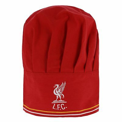 Liverpool FC LFC Chef Hat Official