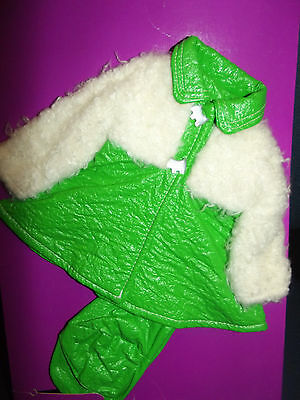 Velvet Doll Outfit Mint on Card Early 1970's...Crissy family