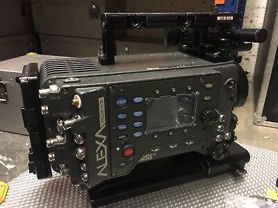 Arri Alexa Plus 4:3 camera package