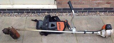 Stihl Fs90 Strimmer With Harness Fwo