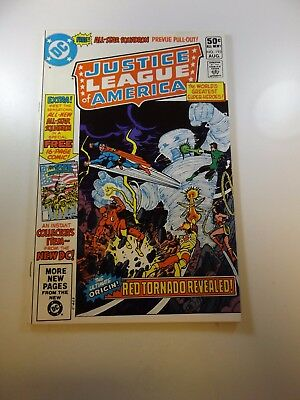 Justice League of America #193 VF+ condition Huge auction going on now!