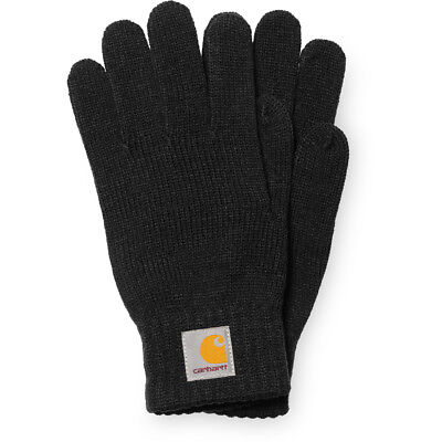 Carhartt WIP Herren Fingerhandschuh Watch Gloves