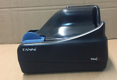 Panini Vision X Check Scanner With Inkjet