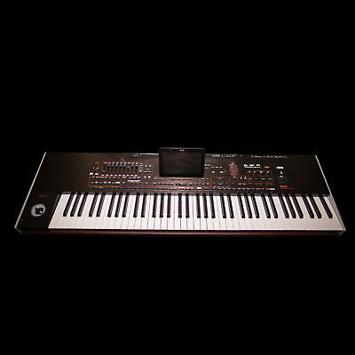 Korg Pa4x-76 76-Key Arranger Workstation