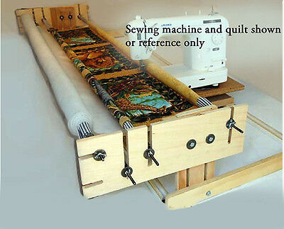Quilt Frame Kit Machine Quilting October Special