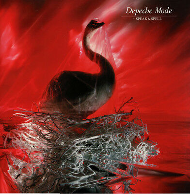 Depeche Mode - Speak & Spell - 180Gram Vinyl LP Gatefold sleeve *NEW & SEALED*