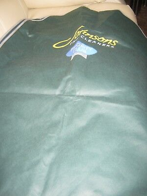 Johnsons suit cover
