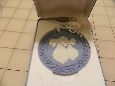 Wedgwood Christmas Baubles Christmas Ornament 1999 Annual