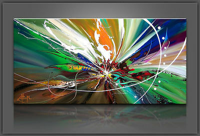 CHOP251 vogue modern abstract decor art hand-painted oil painting on canvas